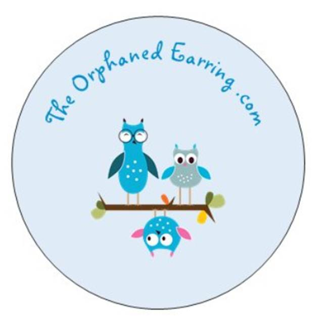 The Orphaned Earring Logo