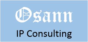 Osann IP Consulting Logo