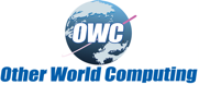 OtherWorldComputing Logo