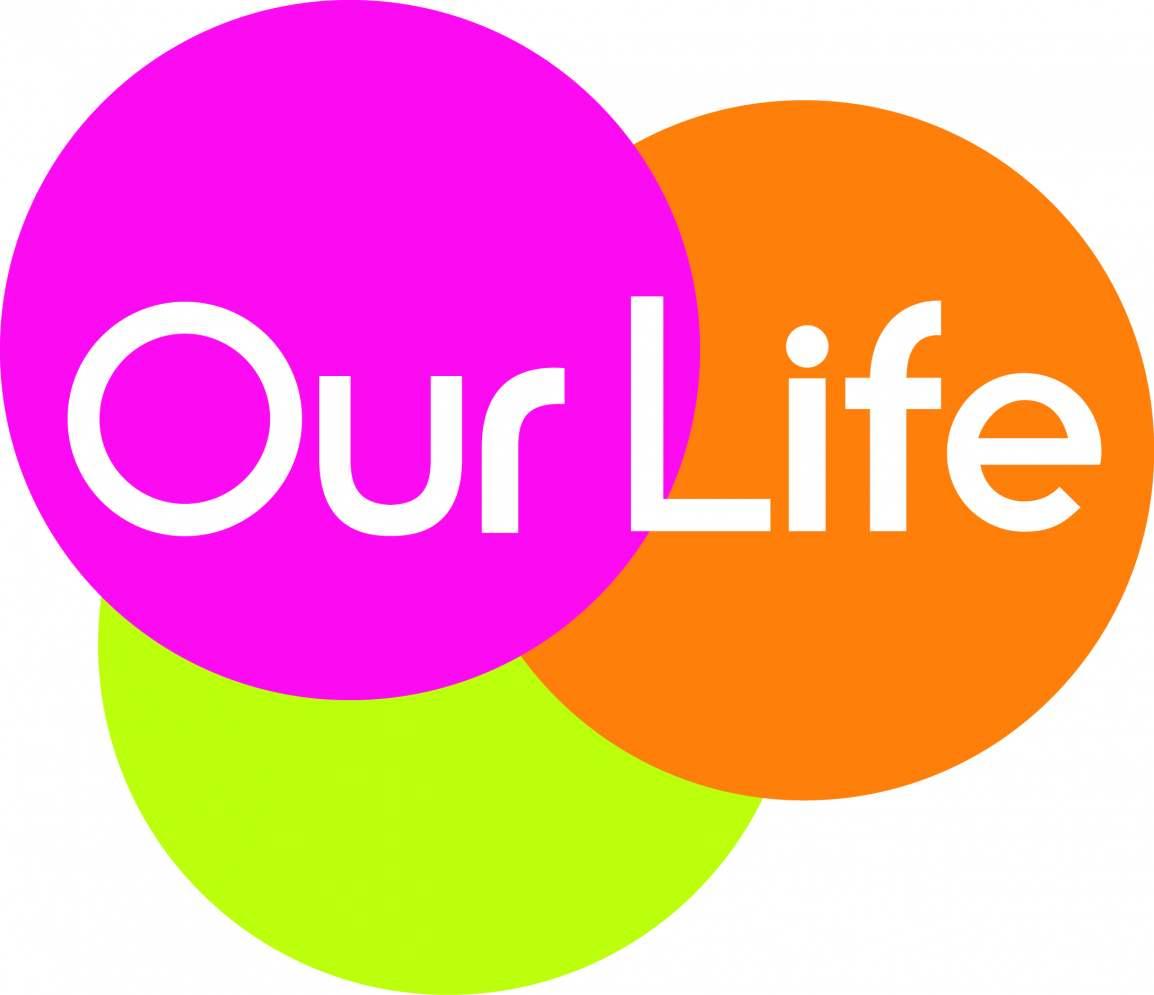 Our Life Logo