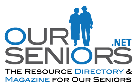 OurSeniors.net Magazine, LLC Logo