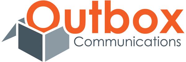 OutBoxPR Logo