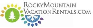 Rocky Mountain Vacation Rentals Logo
