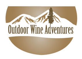 Outdoor Wine Adventures Logo
