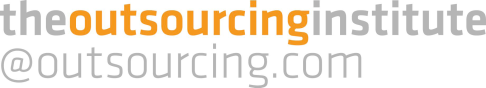 Outsourcing Institute Logo