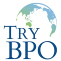 TryBPO Outsourcing Solutions Logo