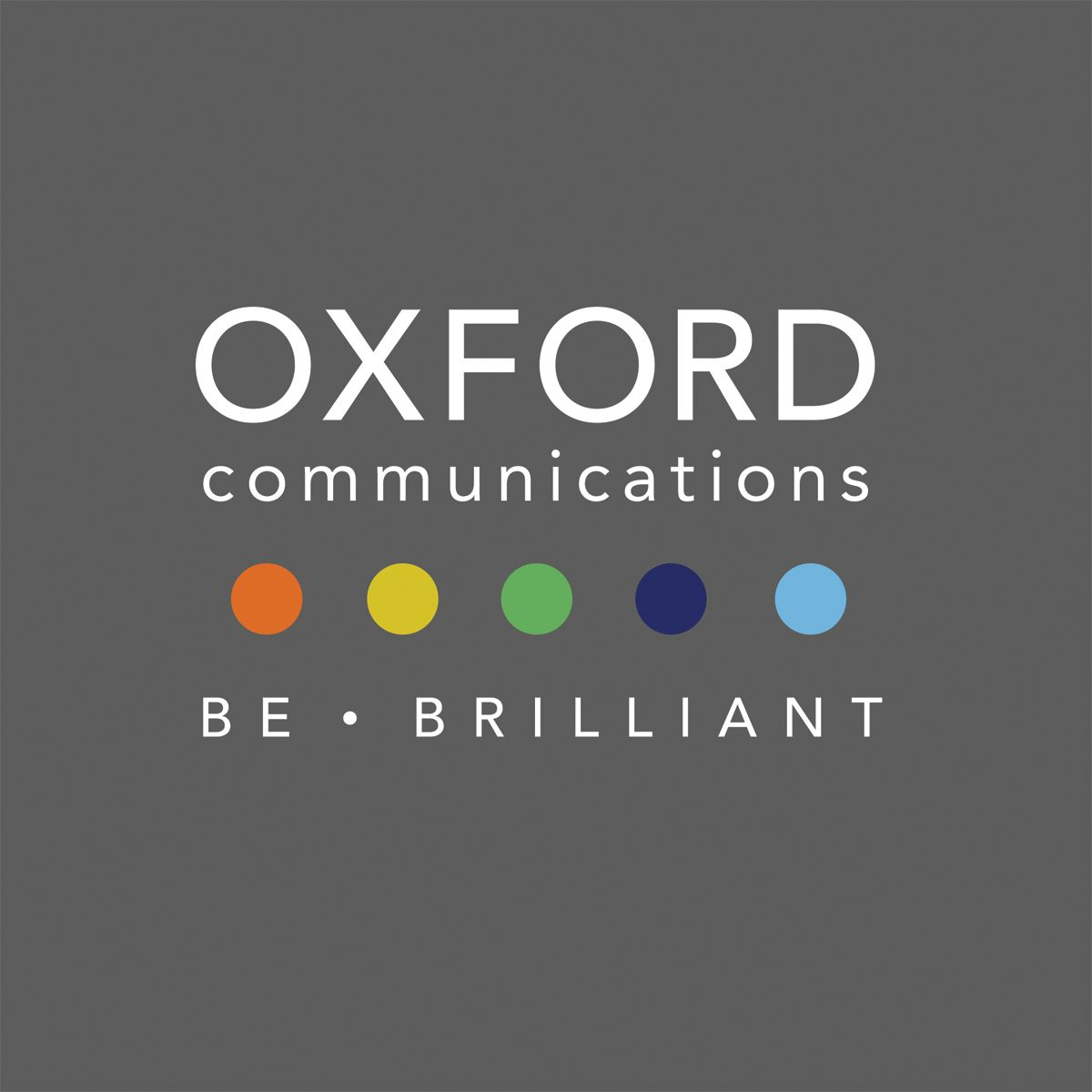 OxfordCommunications Logo