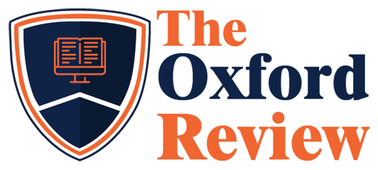 Oxford Review Logo
