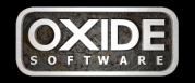 Oxide Software Logo