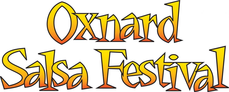Oxnard Salsa Festival Logo