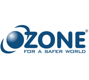 Ozone overseas pvt. ltd. Logo
