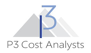 P3 Cost Analysts Logo