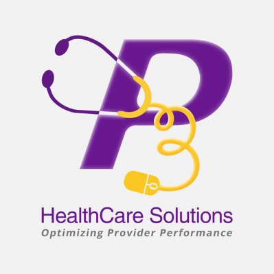 P3Healthcare Logo
