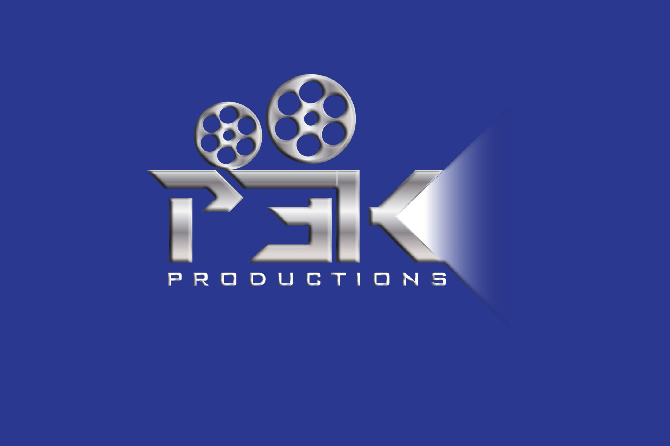 P3KProductions Logo