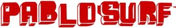 PABLOSURF LLC Logo
