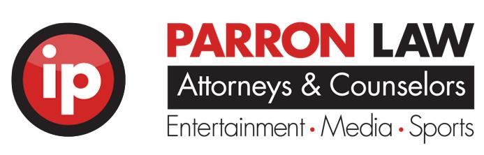 PARRONLAW Logo