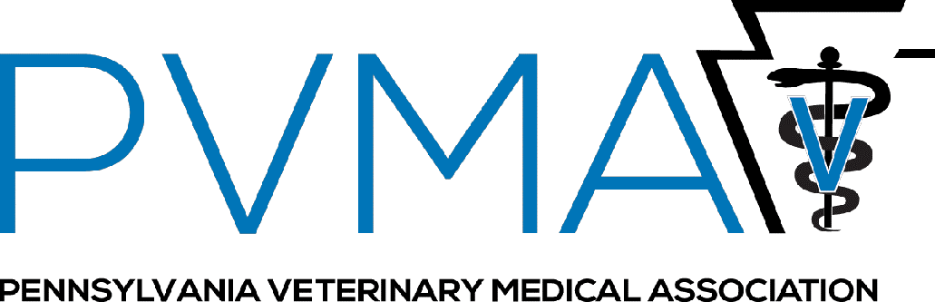 PA Veterinary Medical Association (PAVMA) Logo