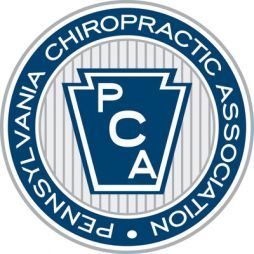 Pennsylvania Chiropractic Association Logo