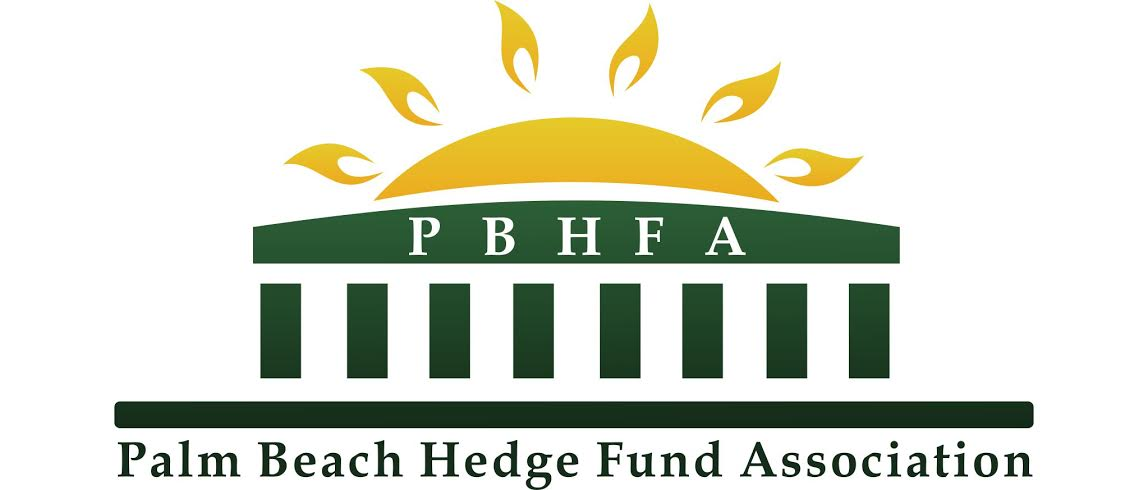 Palm Beach Hedge Fund Association Logo