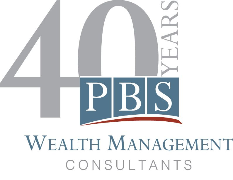 PBS Wealth Management Consultants Logo