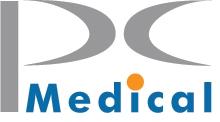 PC-Medical Logo