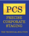 Precise Corporate Staging Logo