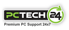 PCTECH24 Logo