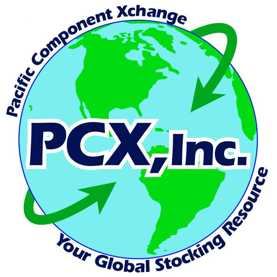 PCX, Inc. Logo