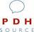PDH Source, LLC Logo