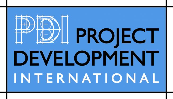 Project Development International Logo
