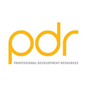 Professional Development Resources Logo