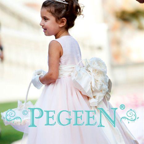 PEGEEN.COM Logo