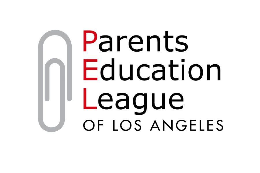 Parents Education League of Los Angeles Logo