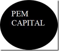 PEM Capital Limited Logo