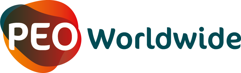PEO Worldwide Logo
