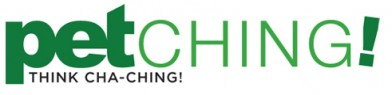PETching Logo