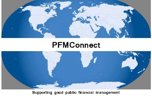 PFMConnect Logo