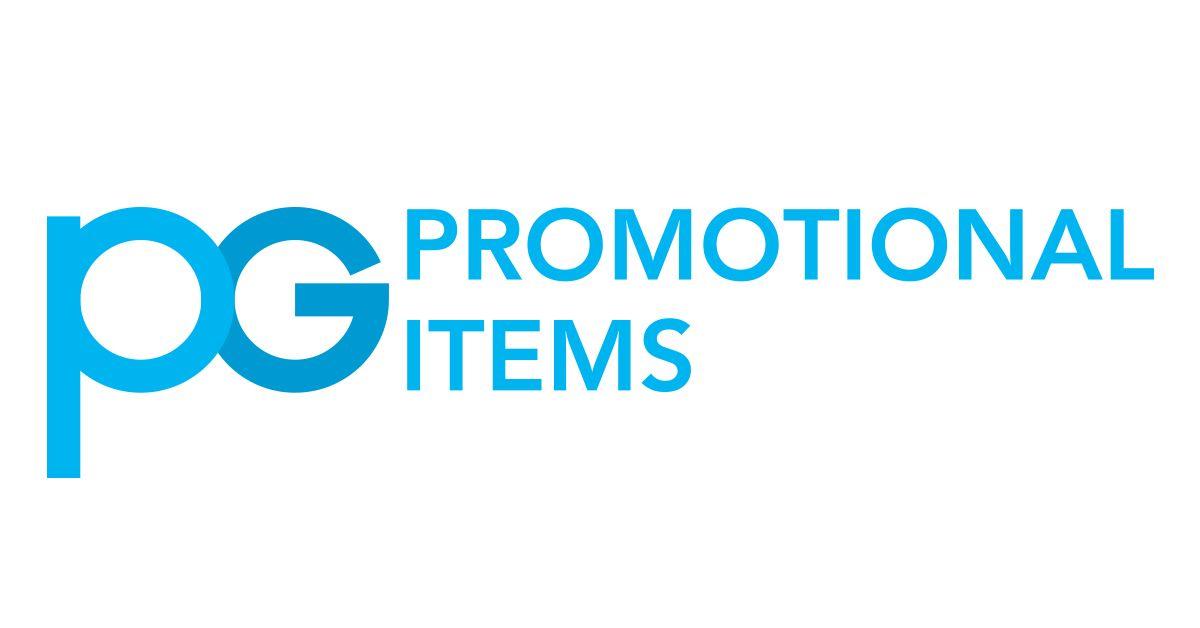 PG Promotional Items Logo