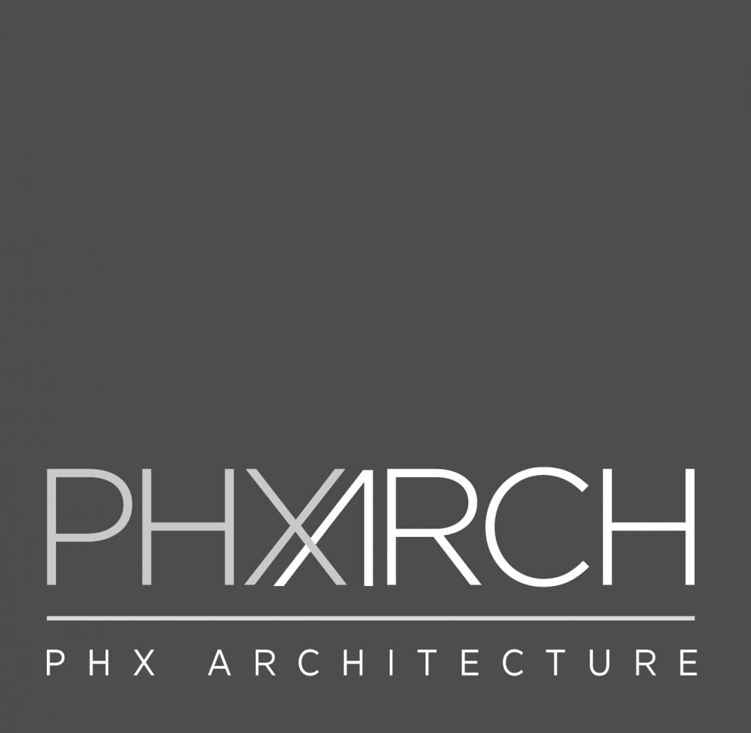 PHX Architecture Logo