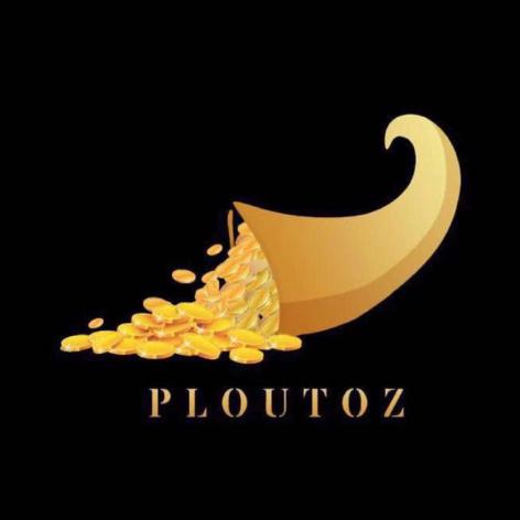 Ploutoz Technology Logo