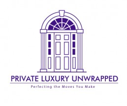 Private Luxury Unwrapped Logo
