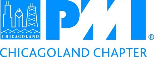 PMI-CHICAGOLAND Logo