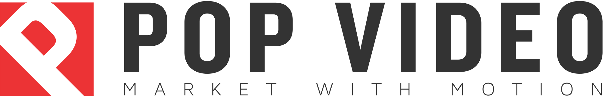 POP Video Logo