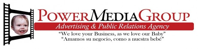 Power Media Group Logo