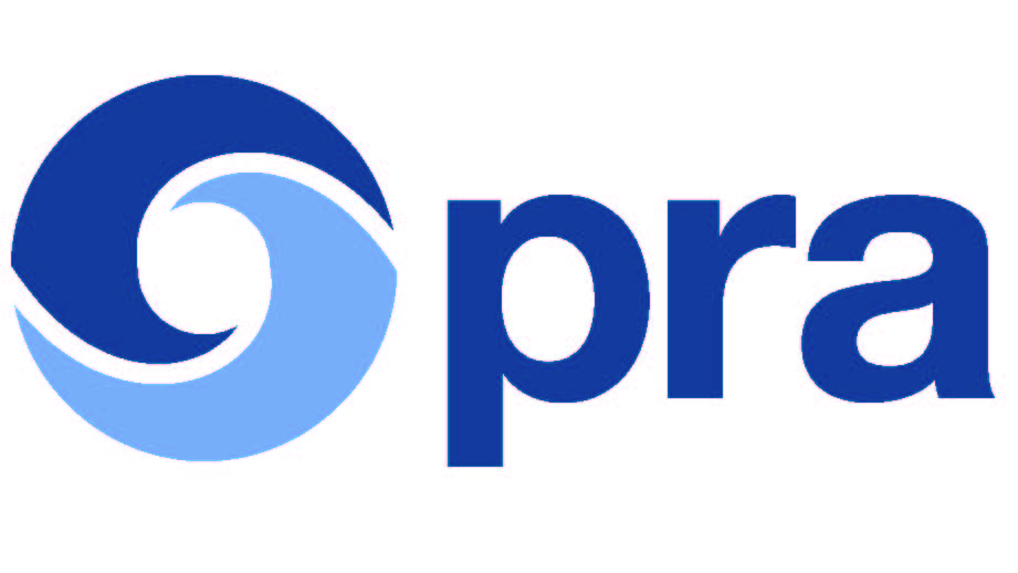 Progressive Rehabilitation Associates - PRA Logo