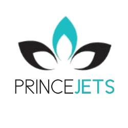 PRINCEJETS Logo