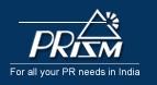 Prism PR Logo