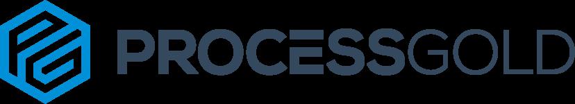 PROCESSGOLD Logo