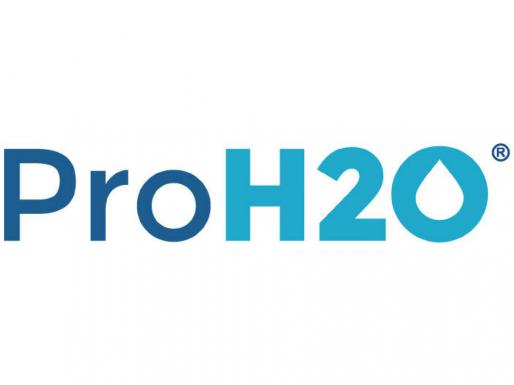 PROH2O Logo