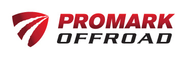 ProMark Offroad (formerly Gorilla Winches) Logo